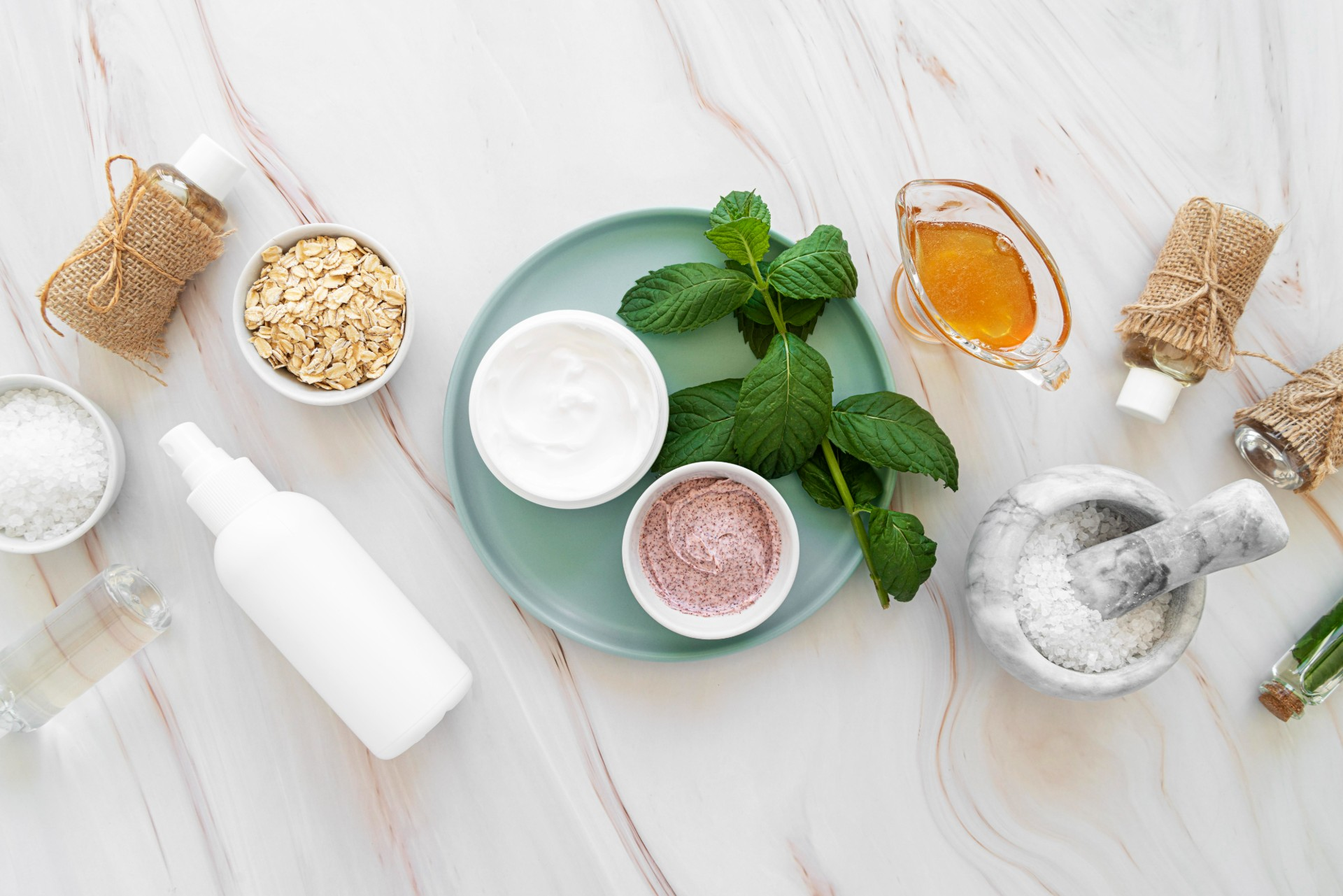 Health and Beauty Skin Care