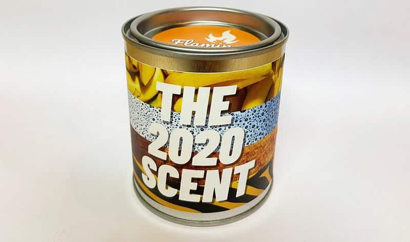 VegNews.2020ScentCandle