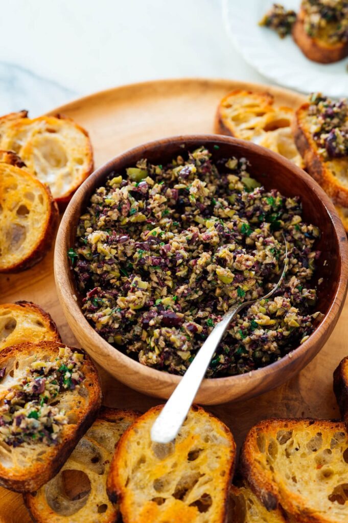 best tapenade recipe 2